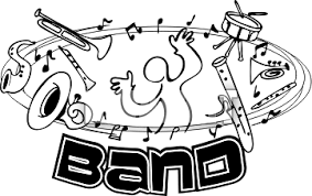 Band Beginner News 2018-2019