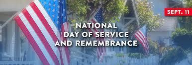 2018 Donations National Day of Remembrance