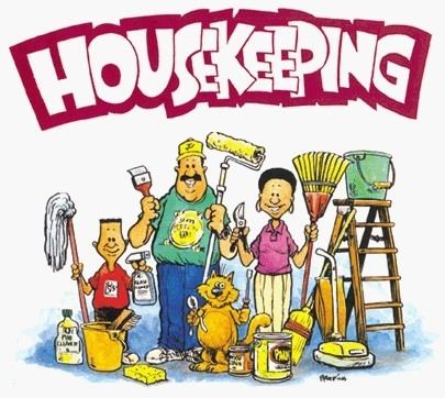 Help Wanted Housekeeping