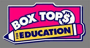 Save Those Box Tops