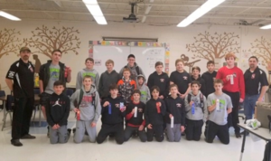 SGS Regional Wrestling Team Update