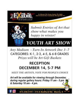 Winter Youth Art Show