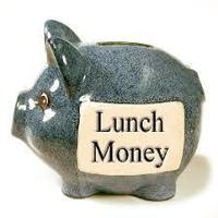 Lunch Money Changes - Please Read