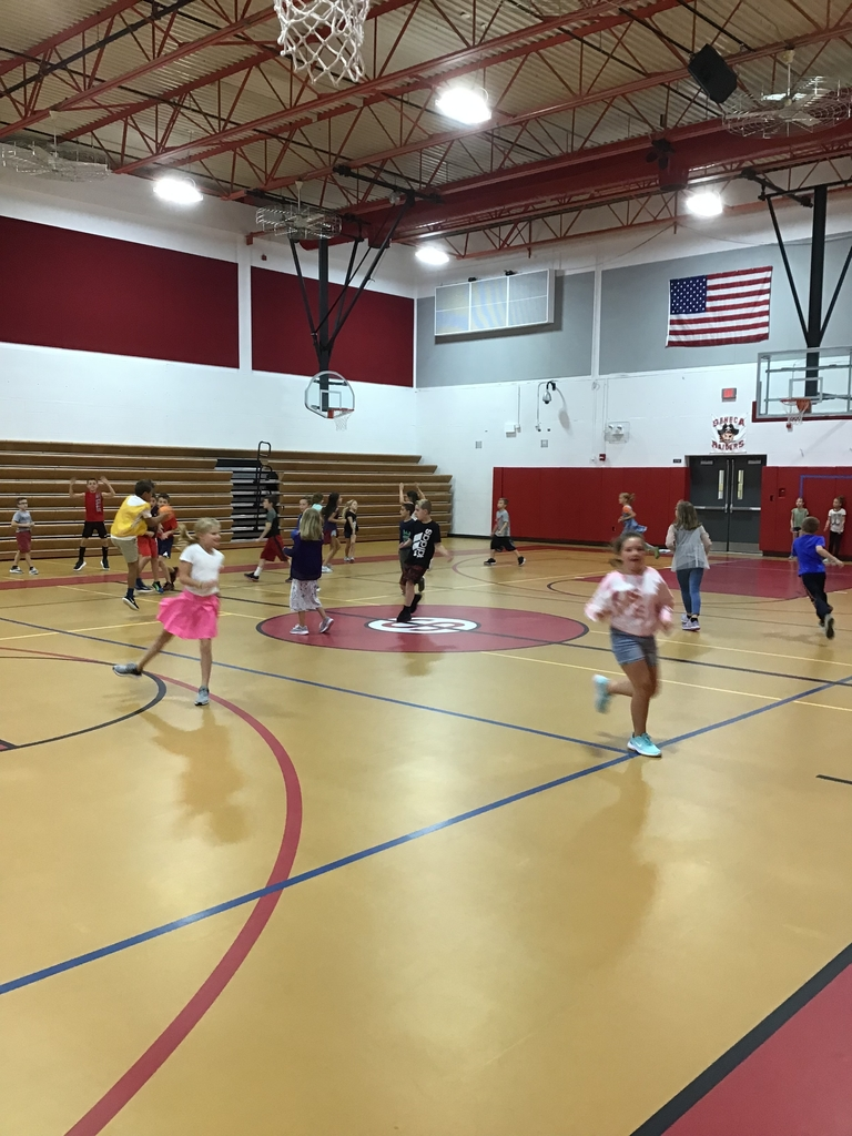 4th grade Scatterball