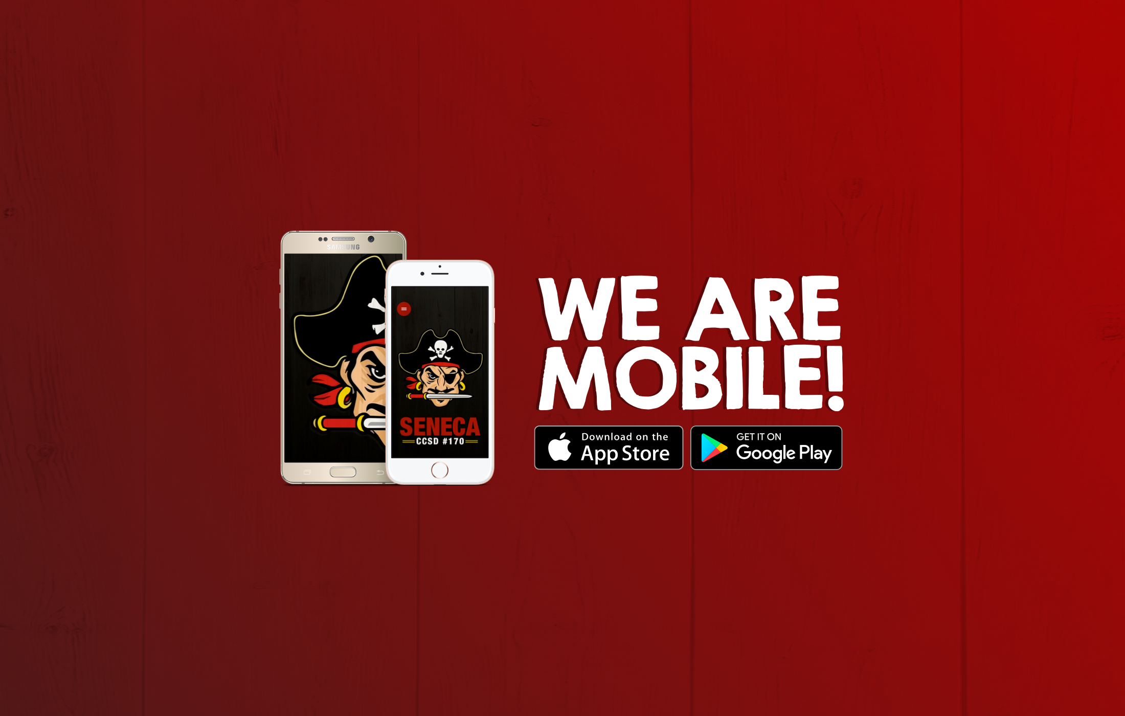 We Are Mobile - App Store & Google Play